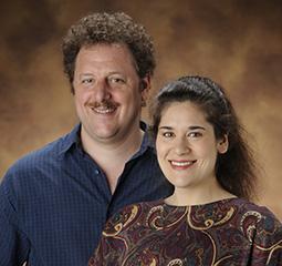Caitlin & Phil Autism Consultants